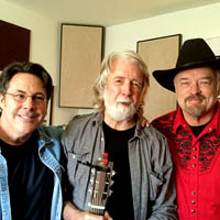 Robert Morgan Fisher, John McEuen & Chad Watson